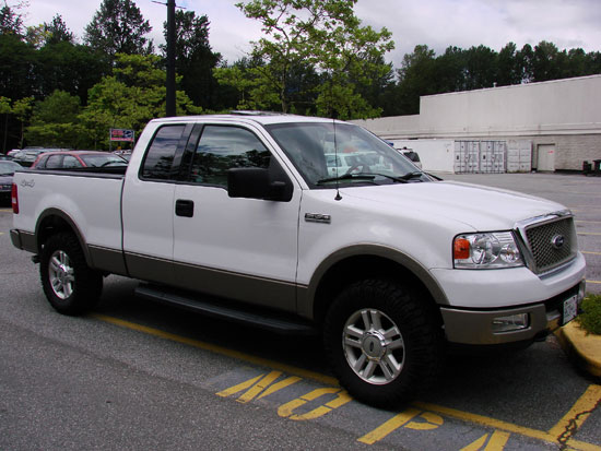 Ford F150 Engines: Call 1-800-665-3570 for quality Ford